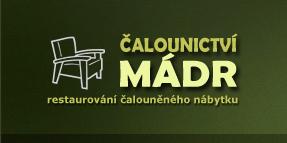 Čalounictví Mádr Olomouc Chválkovice